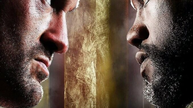 Deontay Wilder vs. Tyson Fury III (2021) Full Movie Download