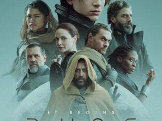 Dune (2021) Full Movie Download