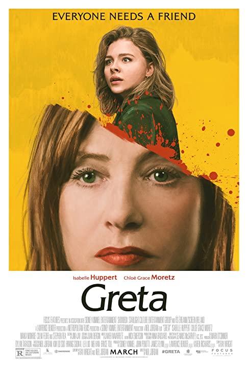 Greta (2018) Full Movie Download