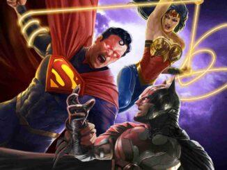 Injustice (2021) Full Movie Download