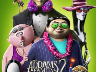 The Addams Family 2 (2021) Full Movie Download