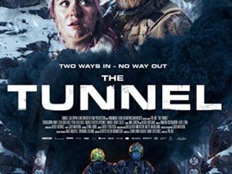 The Tunnel (Tunnelen) (2019) Full Movie Download